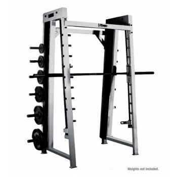 YORK STS SMITH MACHINE & ASSISTANCE CONTREPOIDS