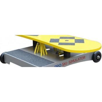 Pro Ski Chariot Type-F