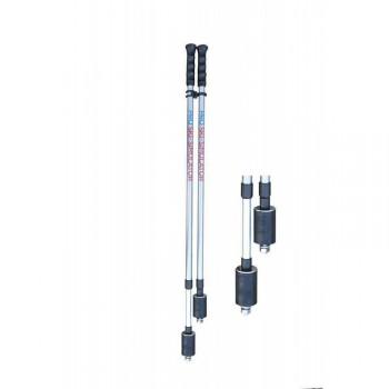 Bâtons de Ski Pro Pole Fixés