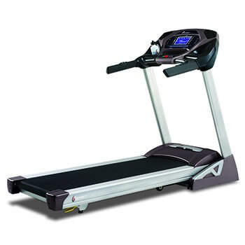 SPIRIT FITNESS TAPIS DE COURSE XT385