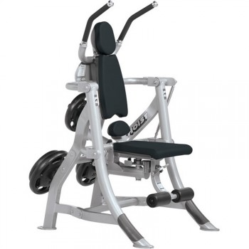 HOIST FITNESS ABDO CRUNCH PLATE LOADED RPL-5601 OCCASION