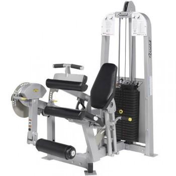 HOIST HD-2400 LEG EXTENSION/LEG CURL OCCASION