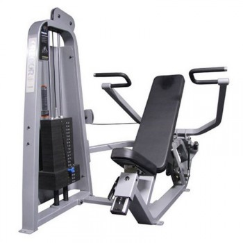 PRECOR ICARIAN INCLINE PRESS OCCASION