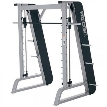 PRECOR ICARIAN SMITH MACHINE OCCASION