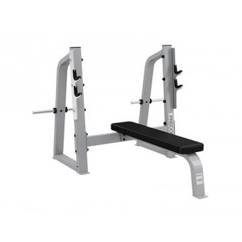PRECOR ICARIAN OLYMPIC FLAT BENCH OCCASION