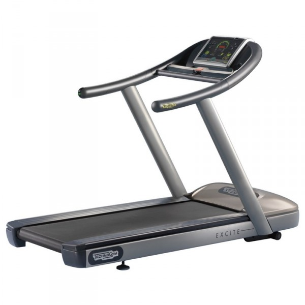 technogym excite jog 700i tapis de course reconditionne - Tapis Course