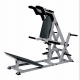 YORK STS POWER FRONT HACK SQUAT MACHINE