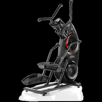 Vélo Elliptique Stepper Haut de Gamme Bowflex Maxtrainer M3