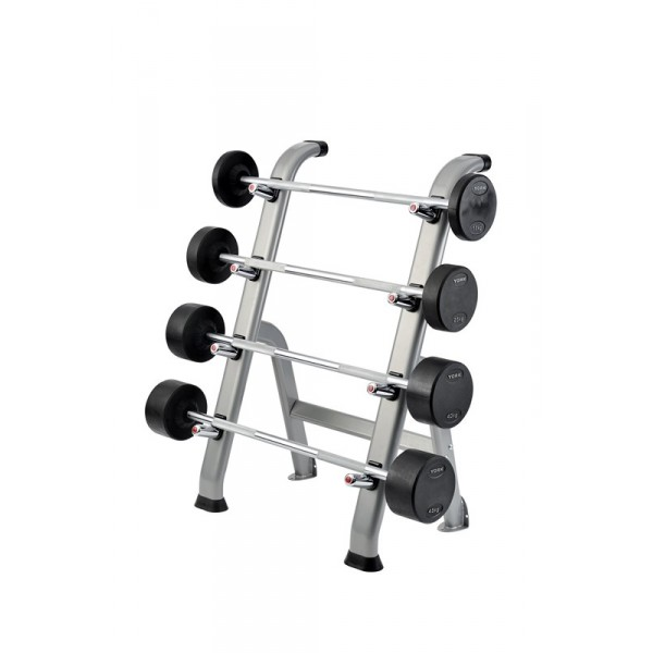 YORK BARRE CHARGE FIXE PRO-STYLE BARBELLS