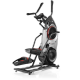 Vélo Elliptique Stepper Haut de Gamme Maxtrainer Bowflex M5