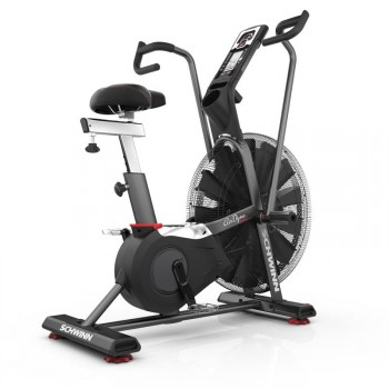 SCHWINN VELO AIRDYNE AD8 OCCASION + KIT AIR DIVERTER OFFERT