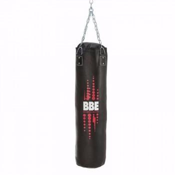 BBE CLUB SAC DE BOXE EN CUIR LG 120