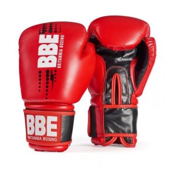 BBE CLUB FX GANTS DE BOXE SPARRING BAG CUIR SYNTHETQUE