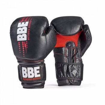 BBE CLUB GANTS DE BOXE CUIR SPARRING BAG