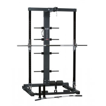 IRONMASTER SMITH MACHINE IM2000