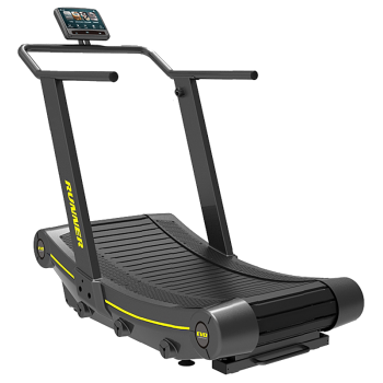 EVOCARDIO AIR RUNNER TAPIS DE COURSE NON MOTORISE