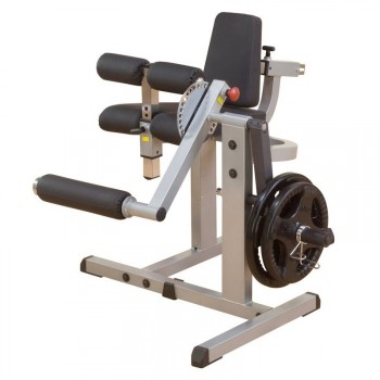 BODY-SOLID GCEC340 CAM SERIES LEG EXTENSION & LEG CURL ASSIS