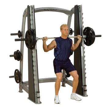 BODY-SOLID PRO SCB1000 SMITH MACHINE