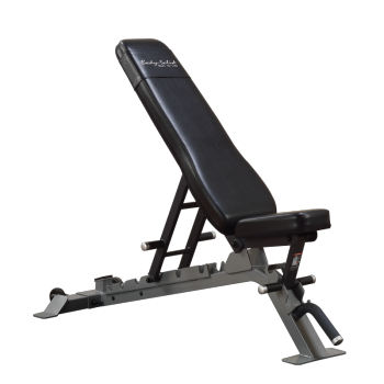 BODY-SOLID PRO CLUB LINE SFID325 BANC REGLABLE