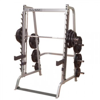BODY-SOLID SERIE 7 SMITH MACHINE