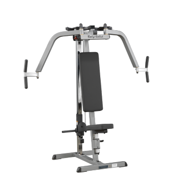 BODY-SOLID BUTTERFLY PEC MACHINE GPM65