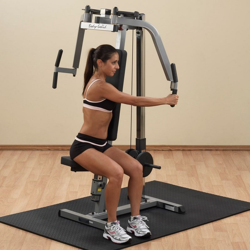 Body Solid Butterfly Pec Machine Gpm65