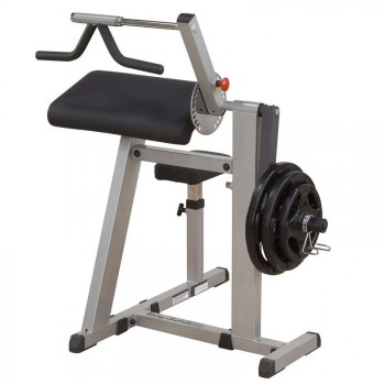 BODY-SOLID BICEPS & TRICEPS CAM SERIES MACHINE GCBT380