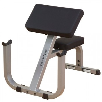 BODY-SOLID BANC BICEPS CURL BENCH GPCB329