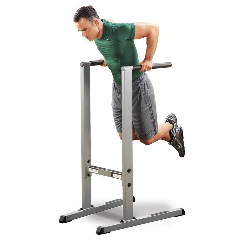 BODY SOLID DIPS STATION GDIP59