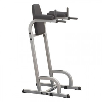 BODY-SOLID DIPS ABDOS STATION GVKR60