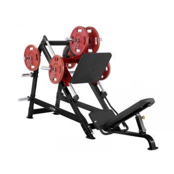 STEELFLEX PLATE LOAD SERIES LEG PRESS MACHINE PLDP