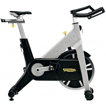 VELO TECHNOGYM GROUP CYCLE BELT DRIVE OCCASION