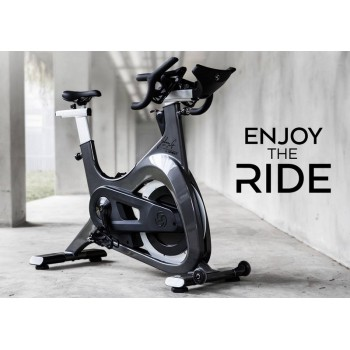 JOHNNY G SPIRIT VELO SPIN BIKE