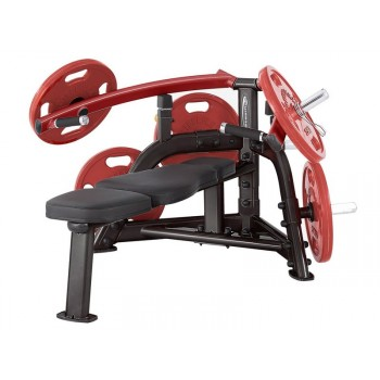 STEELFLEX PLATE LOAD SERIES BENCH PRESS PLBP