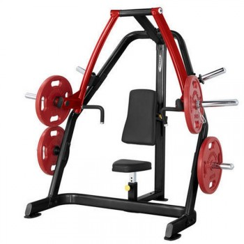 STEELFLEX PLATE LOAD SERIES SEATED CHEST PRESS PSBP