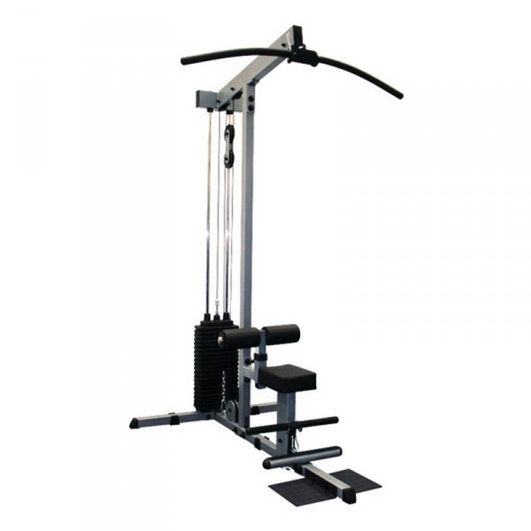 BODY-SOLID LAT ET ROWING MACHINE