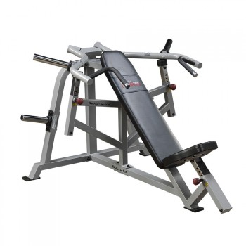 BODY-SOLID PRO CLUB LINE LEVERAGE INCLINE BENCH PRESS LVIP