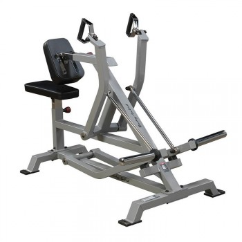 BODY-SOLID PRO CLUB LINE LEVERAGE ROWING ASSIS LVSR