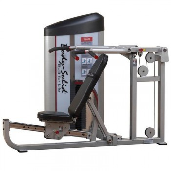 BODY-SOLID PRO CLUB LINE SERIE II MULTI-PRESS S2MP