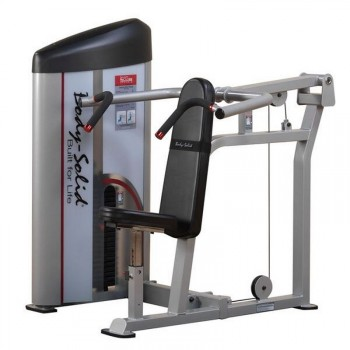 BODY-SOLID PRO CLUB LINE SERIE II SHOULDER PRESS S2SP