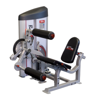 BODY-SOLID PRO CLUB LINE SERIE II LEG EXTENSION & LEG CURL S2LEC