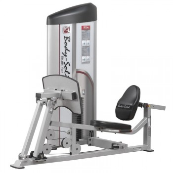 BODY-SOLID PRO CLUB LINE SERIE II LEG PRESS & MOLLETS S2LPC
