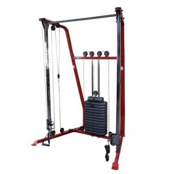 BEST FITNESS FUNCTIONNAL TRAINER BFFT10