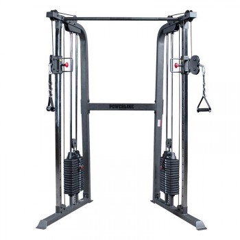 POWERLINE BODY-SOLID FUNCTIONAL TRAINER PFT100