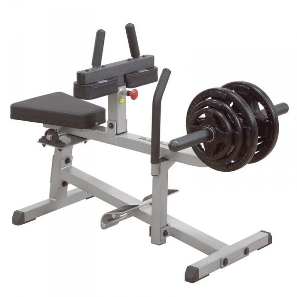 BODY-SOLID BANC MOLLETS ASSIS PRO GSCR349
