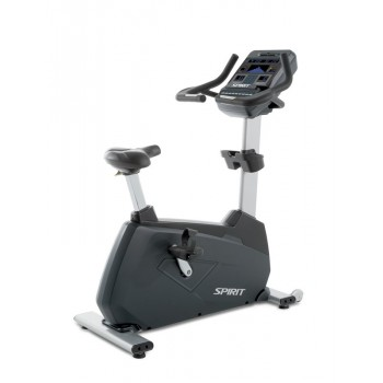 SPIRIT FITNESS VELO DROIT CU900LED