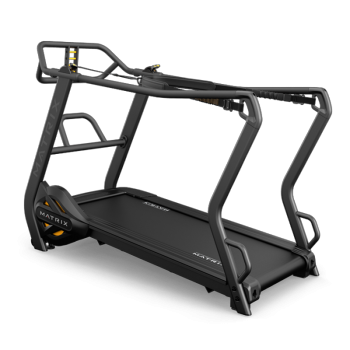 MATRIX FITNESS TAPIS DE COURSE S-DRIVE PERFORMANCE TRAINER OCCASION