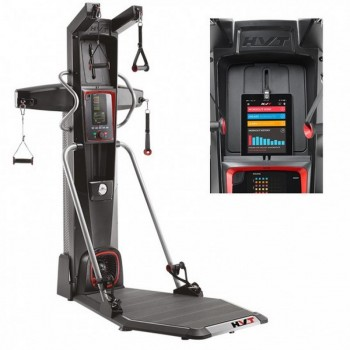 NEW ! BOWFLEX HVT MULTI GYM CONNECTE