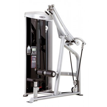 STEELFLEX MEGA POWER LAT PULLDOWN MACHINE MLM300