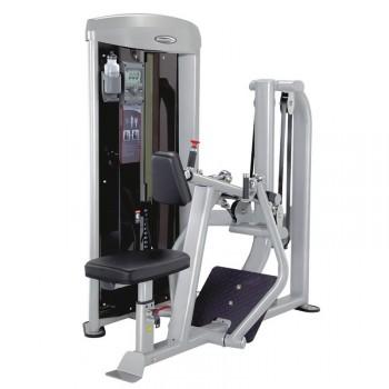 STEELFLEX MEGA POWER SEATED ROW MACHINE MRM1700